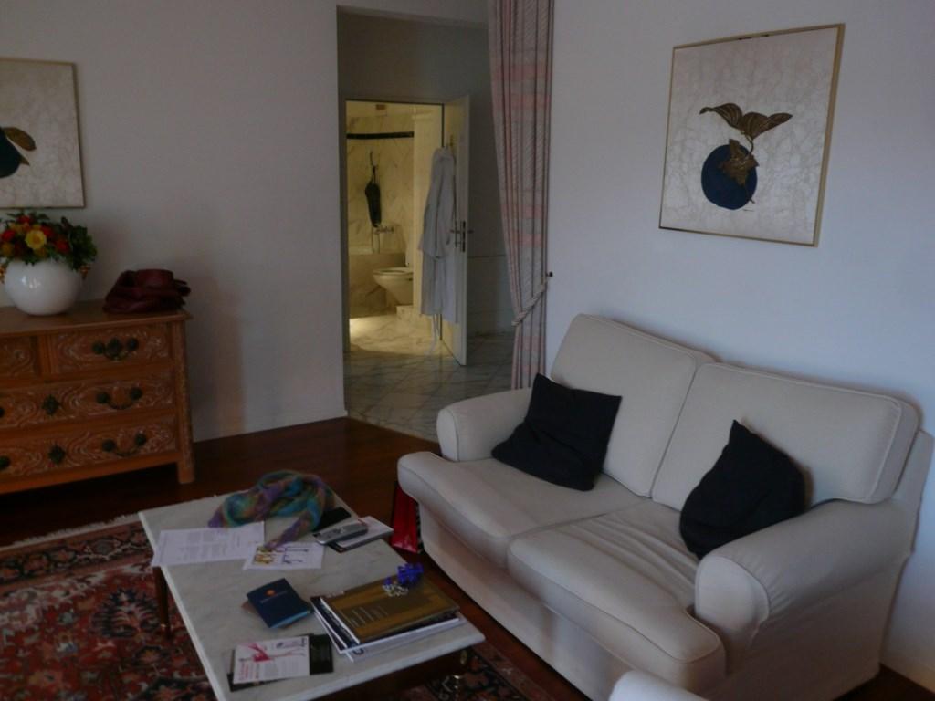 Hotel Villa Sassa Lugano Ch Ristorante
